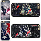 NFL Houston Texans Plastic Hard Phone Case Cover Fits For iPhone Samsung