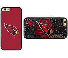NFL Arizona Cardinals Plastic Hard Phone Case Cover Fits For iPhone Samsung
