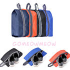 Mens Trainers Gym Travel Waterproof Shoes Storage Zipper Bag Portable Tote Pouch