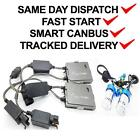 Vauxhall Astra H Smart Canbus 35w AC H7 HID Fast Start Digital Conversion Kit