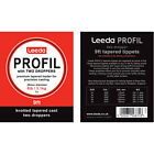 Leeda Profil Casts With 2 Droppers 9ft Wetfly - Choice of sizes - 3,4,5,6 & 8lb