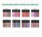 Kleancolor Madly Matte Liquid Lip gloss Lipstick