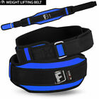 Weight Lifting Belt Fitness Gym Workout Neoprene Double Support Brace Camo