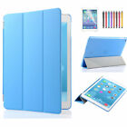 New Smart Stand Magnetic Leather Case Cover Pouch For APPLE iPad Air 4 3 2 Mini