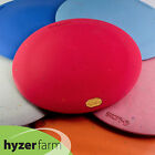 VIBRAM FIRM O-LACE *pick a weight & pattern* Hyzer Farm Olace disc golf driver