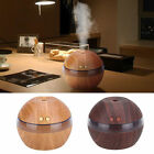2017Ultrasonic Aroma Diffuser Essential Oil Humidifier Air Aromatherapy Purifier
