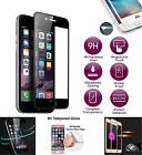 Ample Coverage 3D Curved Tempered Glass Screen Protector for iPhone 6 /6S 7 Plus