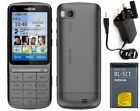 New  Nokia C3-01 various