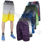 Men's Water Repellent Mesh Lined Board Trunk Swim Summer Holiday Beach Shorts