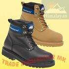 Himalayan Steel Toe Safety Work Boots Goodyear Welted 3100/3402 UK 6-12 SBP SRA