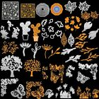 Steel Cutting Dies Stencil DIY Scrapbooking Album Decor Embossing Cards Craft BB