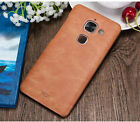 Mofi Classical Vintage Leather Hard Back Case Cover For LETV LeEco Le Max 2 X820