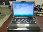 Toshiba Satellite PSAG0U A305 Intel Core2 Duo 2GHz 4GB RAM No HDD