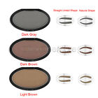 Eyebrow Shadow Definition Makeup Brow Stamp Powder Palette Waterproof