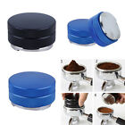 Adjustable Smart Coffee Tamper Espresso Coffee Tamper Three Angled Slopes 58mm