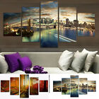 Large Modern Abstract Art Oil Painting Canvas Picture Home Print Decor Unframed