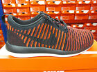 Nike Roshe Two Flyknit Mens Running Trainers 844833 006 Sneakers Shoes