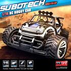 SUBOTECH BG1512 1/16 2.4G 2CH High Speed Racing Off-Road Buggy RC Car RTR P6J0