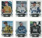2016 Certified Nascar Racing Complete Your Set You U Pick