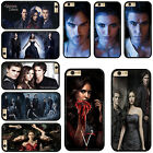 TV Series The Vampire Diaries Hard Phone Case Cover Fits For iPhone / iPod Touch