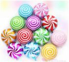 """WHOLESALE 18"""" Sweet Candy Lollipop Foil Balloons birthday Summer party balloons"""