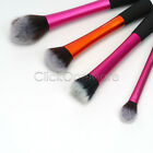 Flame Powder Soft Expert Face Blush Makeup Cosmetic Brush Soft Tool