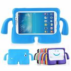 Child Kids Safe Rubber Shockproof Case Cover For Samsung Galaxy Tab A 7.0 T280
