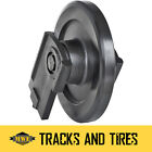 Fits Bobcat T550 CTL - Heavy Duty MWE Front Idler/Roller - Undercarriage