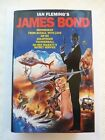 """Ian Fleming's James Bond Omnibus: """"Moonraker"""", """"From Russia, with Love"""", """"Dr No"""
