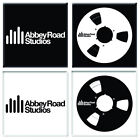 Abbey Road Studios Fridge Magnet Logo new Official 76mm x 76mm