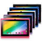 """iRULU 7"""" Google GMS Android 6.0 WiFi Tablet PC 1G/16G Quad Core Camera 1.5GHz"""