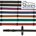 Shires 5034 Aviemore Continental Rubber Grip Reins