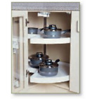 Kitchen Storage Kimberley 270° Lazy Susan