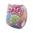 U Pick Alva Baby Cloth Diapers OneSize Reusable Washable Nappies + 1Insert