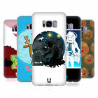 HEAD CASE MIX CHRISTMAS COLLECTION SOFT GEL CASE FOR SAMSUNG GALAXY S8+ S8 PLUS