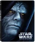 Star Wars Episode I through VI Blu-Ray/DVD Steelbook New Movies Choose One  <br/> A New Hope, The Empire Strikes Back, Return of the Jedi