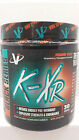 k xr preworkout miami vice flavor strawberry