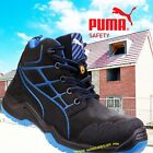 Puma Krypton Industrial Mens S3 SRC Composite Metal Free Safety boots
