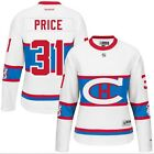 Carey Price Montreal Canadiens Womens NHL Winter Classic Premier Replica Jersey