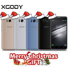 XGODY 6.0'' Unlocked Quad Core Smartphone Android 5.1 Cell phone 3G/GSM Dual SIM
