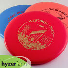 Westside Discs BT HARD HARP *pick a weight & color* disc golf Hyzer Farm putter