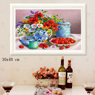 USA STORAGE NEW 5D DIY Diamond Painting Embroider Cross Stitch Craft Home Decor фото