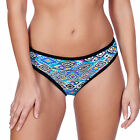 Freya Swimwear Folklore Hipster Bikini Brief/Bottoms Multi 3813