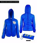 SIGMA GAMMA RHO SORORITY LIGHT WEIGHT WINDBREAKER SIGMA GAMMA RHO ZIP UP JACKET