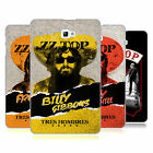 OFFICIAL ZZ TOP BAND ART HARD BACK CASE FOR SAMSUNG TABLETS 1