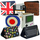 Retro Wallet For Him or Her. Funky Cool Gift Idea Man Woman Ladies Dad