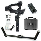 Newest Zhiyun Crane Handheld Gimbal Stabilizer Gimbal Extended Dual Handhed DSLR