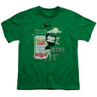 Betty Boop Vampire Tomato Juice Big Boys Youth Shirt $17.95 USD