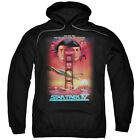 Star Trek The Voyage Home(Movie) Mens Pullover Hoodie