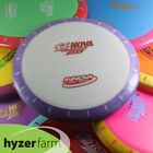 Innova XT NOVA *choose your color & weight* Hyzer Farm disc golf putter